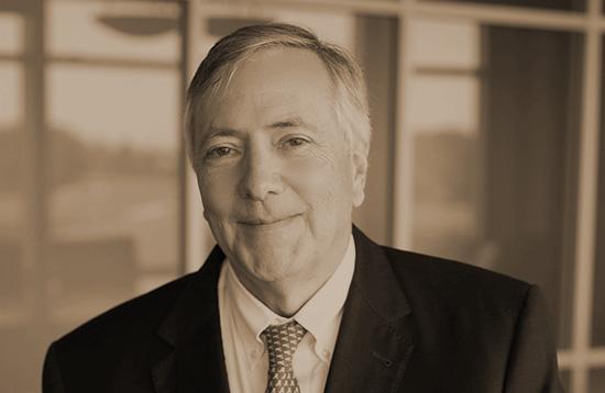 Richardson B. McKenzie, III.